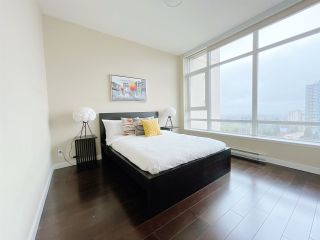 """Photo 16: 1701 6168 WILSON Avenue in Burnaby: Metrotown Condo for sale in """"JEWEL 2"""" (Burnaby South)  : MLS®# R2555926"""