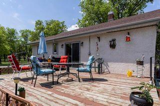 Photo 17: 391 Whittier Avenue East in Winnipeg: East Transcona Residential for sale (3M)  : MLS®# 202012208