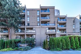 Photo 17: 402 1040 PACIFIC Street in Vancouver: West End VW Condo for sale (Vancouver West)  : MLS®# R2614871