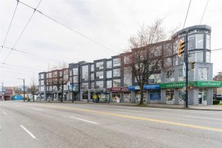 """Photo 31: 101 418 E BROADWAY in Vancouver: Mount Pleasant VE Condo for sale in """"BROADWAY CREST"""" (Vancouver East)  : MLS®# R2560653"""