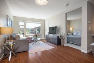 "Photo 16: 401 1677 LLOYD Avenue in North Vancouver: Pemberton NV Condo for sale in ""DISTRICT CROSSING"" : MLS®# R2497454"
