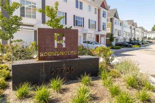 """Photo 31: 34 27735 ROUNDHOUSE Drive in Abbotsford: Aberdeen Townhouse for sale in """"Roundhouse"""" : MLS®# R2483572"""