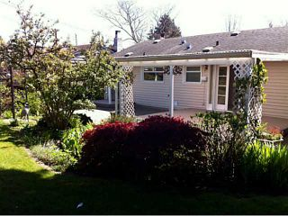 Photo 14: 1796 SOWDEN Street in North Vancouver: Norgate House for sale : MLS®# V1116520