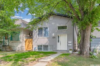 Photo 2: 120 Q Avenue South in Saskatoon: Pleasant Hill Residential for sale : MLS®# SK863660