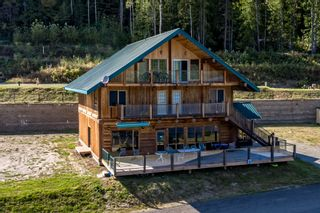 Photo 14: 1681 Sugar Lake Road in Lumby: Cherryville Recreational for sale (North Okanagan)