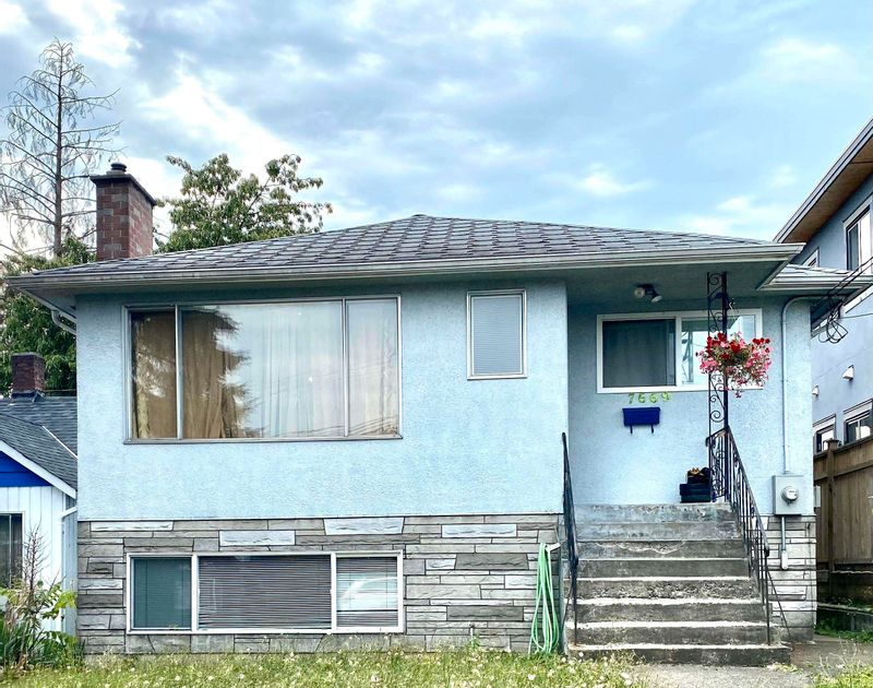 FEATURED LISTING: 7669 BURGESS Street Burnaby