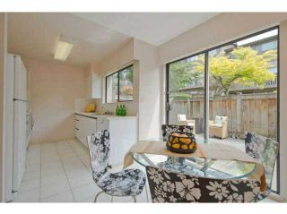 """Photo 7: 995 OLD LILLOOET Road in North Vancouver: Lynnmour Townhouse for sale in """"LYNNMOUR WEST"""" : MLS®# V1066492"""