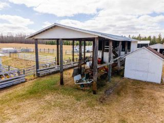 Photo 45: 21557 WYE Road: Rural Strathcona County House for sale : MLS®# E4240409