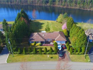 """Photo 2: 909 235TH Street in Langley: Campbell Valley House for sale in """"SOUTH-EAST LANGLEY /F67-CAMPBELL"""" : MLS®# F1439415"""