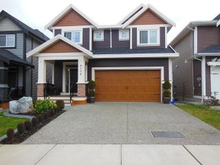 "Photo 20: 8104 211B ST in Langley: Willoughby Heights House for sale in ""YORKSON"" : MLS®# F1402801"