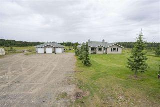 Photo 26: 28970 CHIEF LAKE Road in Prince George: Nukko Lake House for sale (PG Rural North (Zone 76))  : MLS®# R2556340