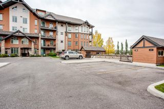 Photo 24: 222 15 Sunset Square: Cochrane Row/Townhouse for sale : MLS®# A1060876