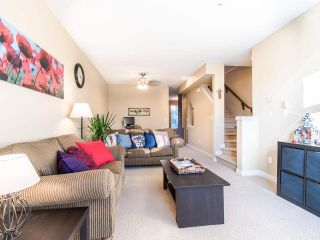 """Photo 4: 150 20449 66 Avenue in Langley: Willoughby Heights Townhouse for sale in """"NATURES LANDING"""" : MLS®# R2422981"""
