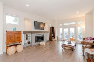 "Photo 9: 25480 BOSONWORTH Avenue in Maple Ridge: Thornhill MR House for sale in ""The Summit at Grant Hill"" : MLS®# R2354121"