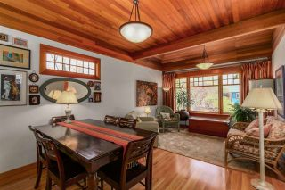 Photo 7: 1605 SALSBURY Drive in Vancouver: Grandview VE House for sale (Vancouver East)  : MLS®# R2055587