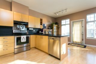 """Photo 6: 52 18828 69 Avenue in Surrey: Clayton Townhouse for sale in """"Starpoint"""" (Cloverdale)  : MLS®# R2340576"""