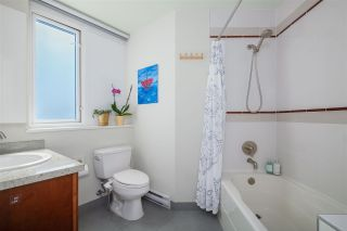 """Photo 13: 412 2055 YUKON Street in Vancouver: False Creek Condo for sale in """"Montreux"""" (Vancouver West)  : MLS®# R2588587"""