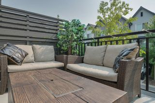 """Photo 10: 40 2310 RANGER Lane in Port Coquitlam: Riverwood Townhouse for sale in """"Fremont Blue by Mosaic"""" : MLS®# R2195292"""