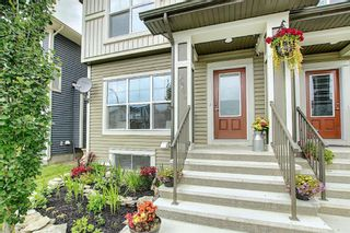 Photo 2: 560 Midtown Street SW: Airdrie Semi Detached for sale : MLS®# A1146689