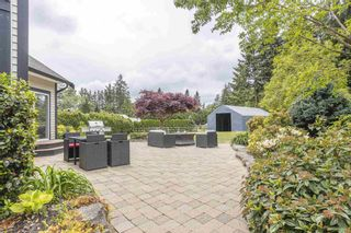 """Photo 33: 5105 237 Street in Langley: Salmon River House for sale in """"Salmon River"""" : MLS®# R2602446"""