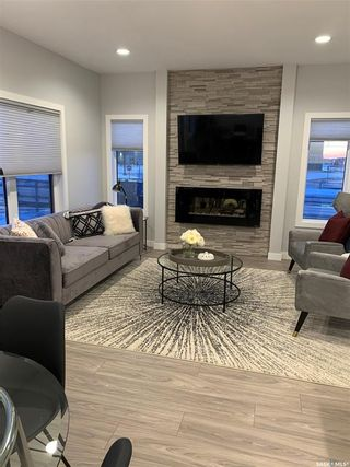 Photo 2: 15 525 Mahabir Lane in Saskatoon: Evergreen Residential for sale : MLS®# SK867533