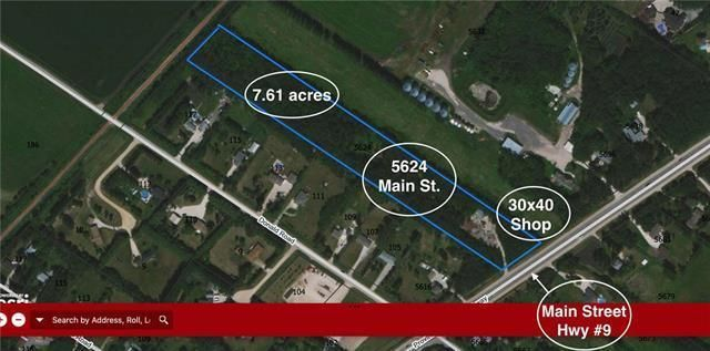 Main Photo: 5624 NO. 9 HWY Highway in Lockport: St Andrews on the Red Residential for sale (R13)  : MLS®# 202018989