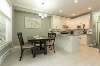 """Photo 5: 11 33860 MARSHALL Road in Abbotsford: Central Abbotsford Townhouse for sale in """"MARSHALL MEWS"""" : MLS®# R2075997"""