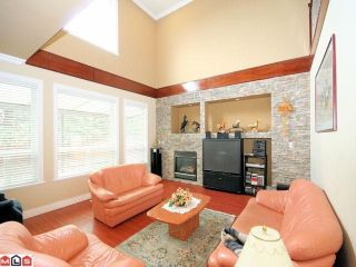 Photo 6: 19665 71A Avenue in Langley: Willoughby Heights House for sale : MLS®# F1014551