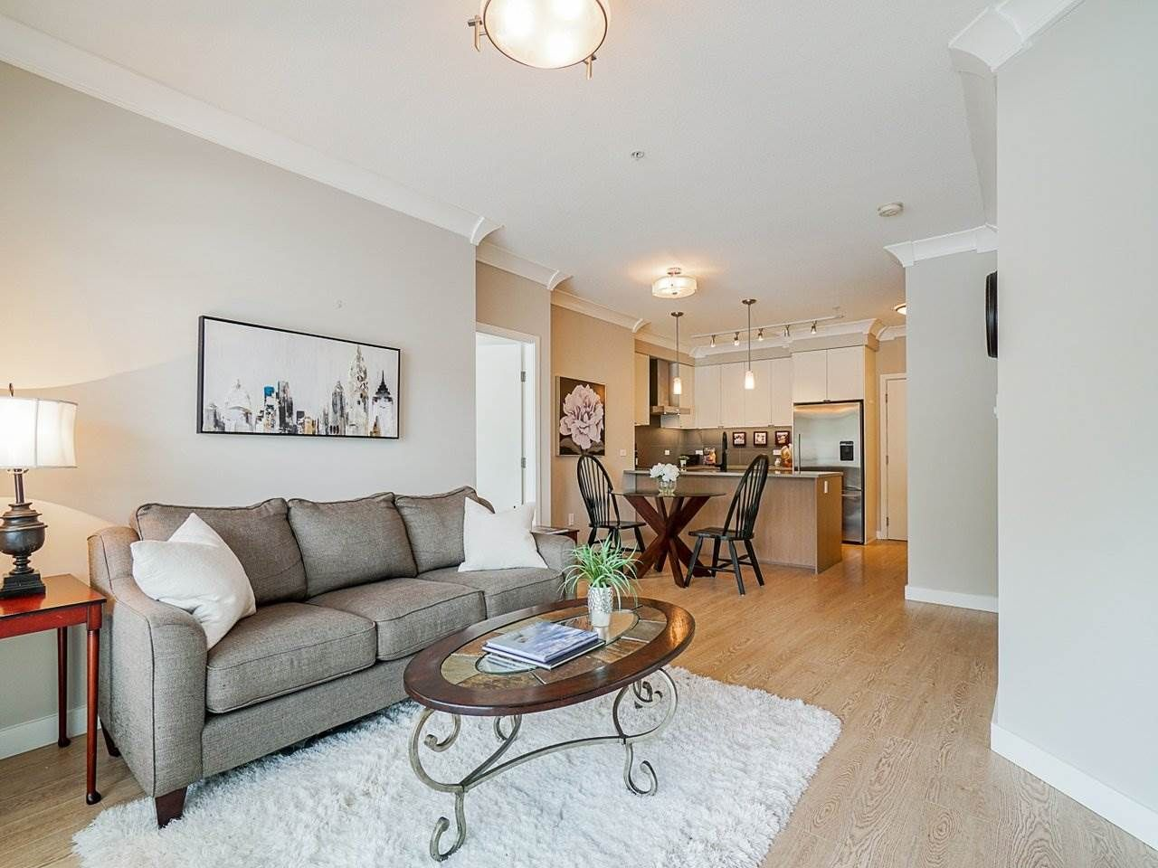 "Photo 7: Photos: 302 3205 MOUNTAIN Highway in North Vancouver: Lynn Valley Condo for sale in ""Mill House"" : MLS®# R2464769"