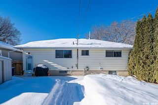 Photo 29: 222 Witney Avenue South in Saskatoon: Meadowgreen Residential for sale : MLS®# SK840959