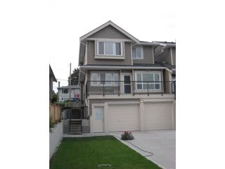 Photo 2: 1048 WALLS Avenue in Coquitlam: Maillardville 1/2 Duplex for sale : MLS®# V839948