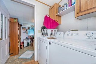 Photo 21: 61 7583 Central Saanich Rd in : CS Hawthorne Manufactured Home for sale (Central Saanich)  : MLS®# 879084