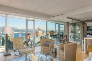"""Photo 5: 3202 667 HOWE Street in Vancouver: Downtown VW Condo for sale in """"Private Residences at Hotel Georgia"""" (Vancouver West)  : MLS®# R2620070"""