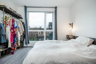 """Photo 13: 201 138 E HASTINGS Street in Vancouver: Downtown VE Condo for sale in """"SEQUEL 138"""" (Vancouver East)  : MLS®# R2620123"""