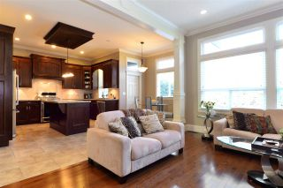 """Photo 13: 3525 ROSEMARY HEIGHTS Drive in Surrey: Morgan Creek House for sale in """"Rosemary Crest"""" (South Surrey White Rock)  : MLS®# R2261308"""