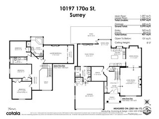 """Photo 40: 10197 170A Street in Surrey: Fraser Heights House for sale in """"ABBEY GLEN"""" (North Surrey)  : MLS®# R2594533"""