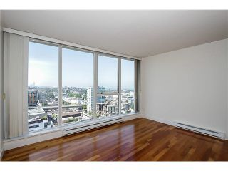 """Photo 12: 1404 1483 W 7TH Avenue in Vancouver: Fairview VW Condo for sale in """"VERONA OF PORTICO"""" (Vancouver West)  : MLS®# V1082596"""