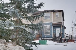 Photo 48: 7 1302 Russell Road NE in Calgary: Renfrew Row/Townhouse for sale : MLS®# A1072512