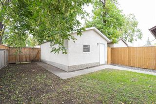 Photo 25: 303 Manitoba Avenue in Winnipeg: North End Residential for sale (4A)  : MLS®# 202122033
