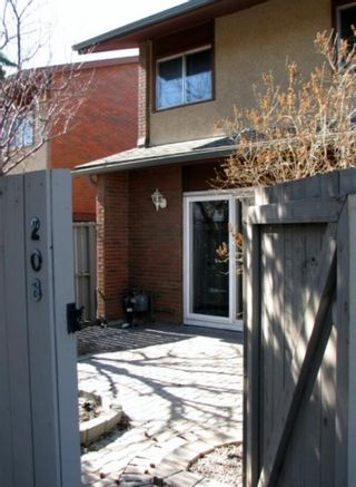 Photo 33: 208 1305 Glenmore Trail SW in Calgary: Kelvin Grove Row/Townhouse for sale : MLS®# A1082962