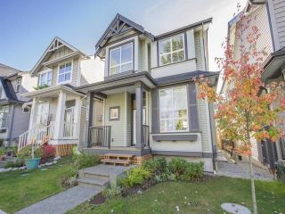 Photo 1: 10430 JACKSON ROAD in Maple Ridge: Albion House for sale : MLS®# R2116275