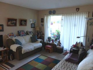 Photo 17: 109 322 Birch St in CAMPBELL RIVER: CR Campbell River Central Condo for sale (Campbell River)  : MLS®# 708230