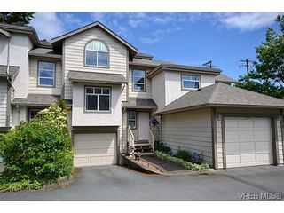 Photo 1: 102 710 Massie Dr in VICTORIA: La Langford Proper Row/Townhouse for sale (Langford)  : MLS®# 610225