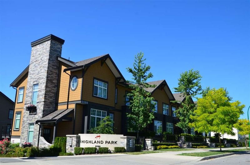 FEATURED LISTING: 17 - 6088 BERESFORD Street Burnaby
