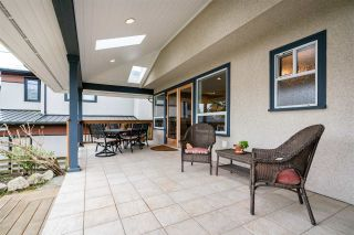 Photo 13: 15539 SEMIAHMOO AVENUE: White Rock House for sale (South Surrey White Rock)  : MLS®# R2554599