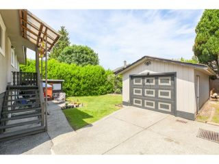 Photo 20: 11135 90TH AV in Delta: Annieville House for sale (N. Delta)  : MLS®# F1442092