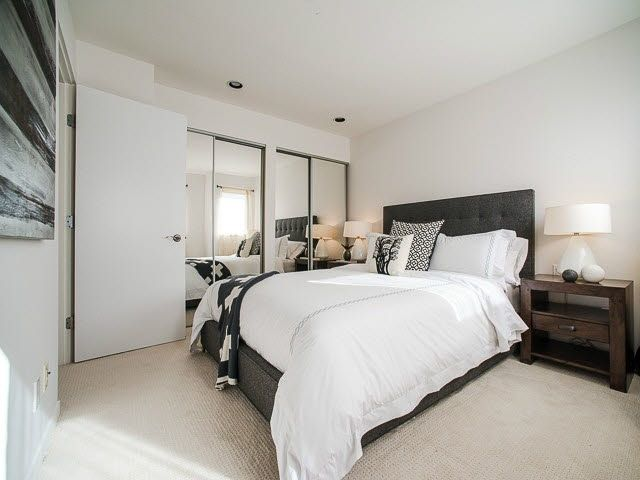 Photo 14: Photos: 1431 MAPLE Street in Vancouver: Kitsilano Townhouse for sale (Vancouver West)  : MLS®# R2085522