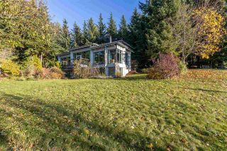 Photo 3: 6120 BROWN Road in Abbotsford: Sumas Mountain House for sale : MLS®# R2542889