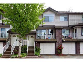 Photo 1: # 72 2450 LOBB AV in Port Coquitlam: Mary Hill Condo for sale : MLS®# V1131711