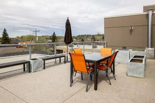 Photo 35: 2001 1 Avenue NW in Calgary: West Hillhurst Row/Townhouse for sale : MLS®# A1147400